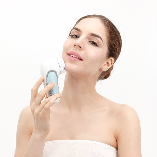 Sonic Skin Cleansing System