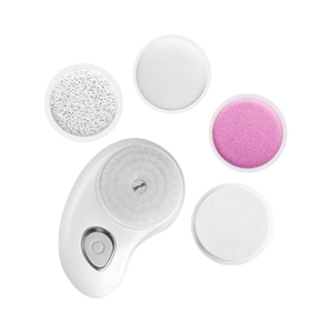 Skin Cleasning Set(Dedicated for cleansing brush device)
